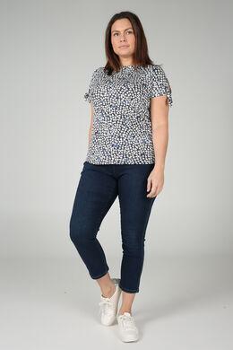 Jeans-Jeggings in 7/8-Länge, Denim