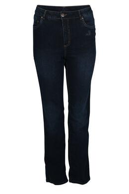 Magic-up-Jeans, Denim
