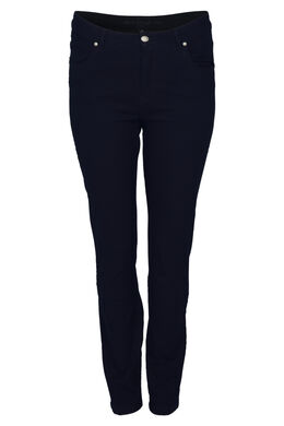 Lola-Jeans mit 5 Taschen, Marine