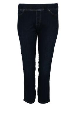 Jegging als Jeans, Denim