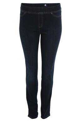 SLIM-Jegging als Jeans, Denim