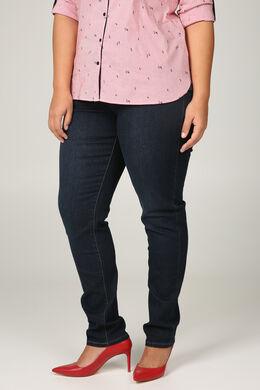 05724d82052c Extra-lange, schmal geschnittene Jeans – Länge 34