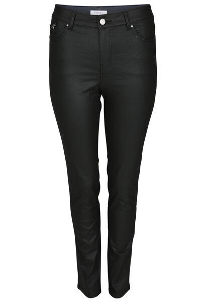 Hose mit 5Taschen - Schwarz