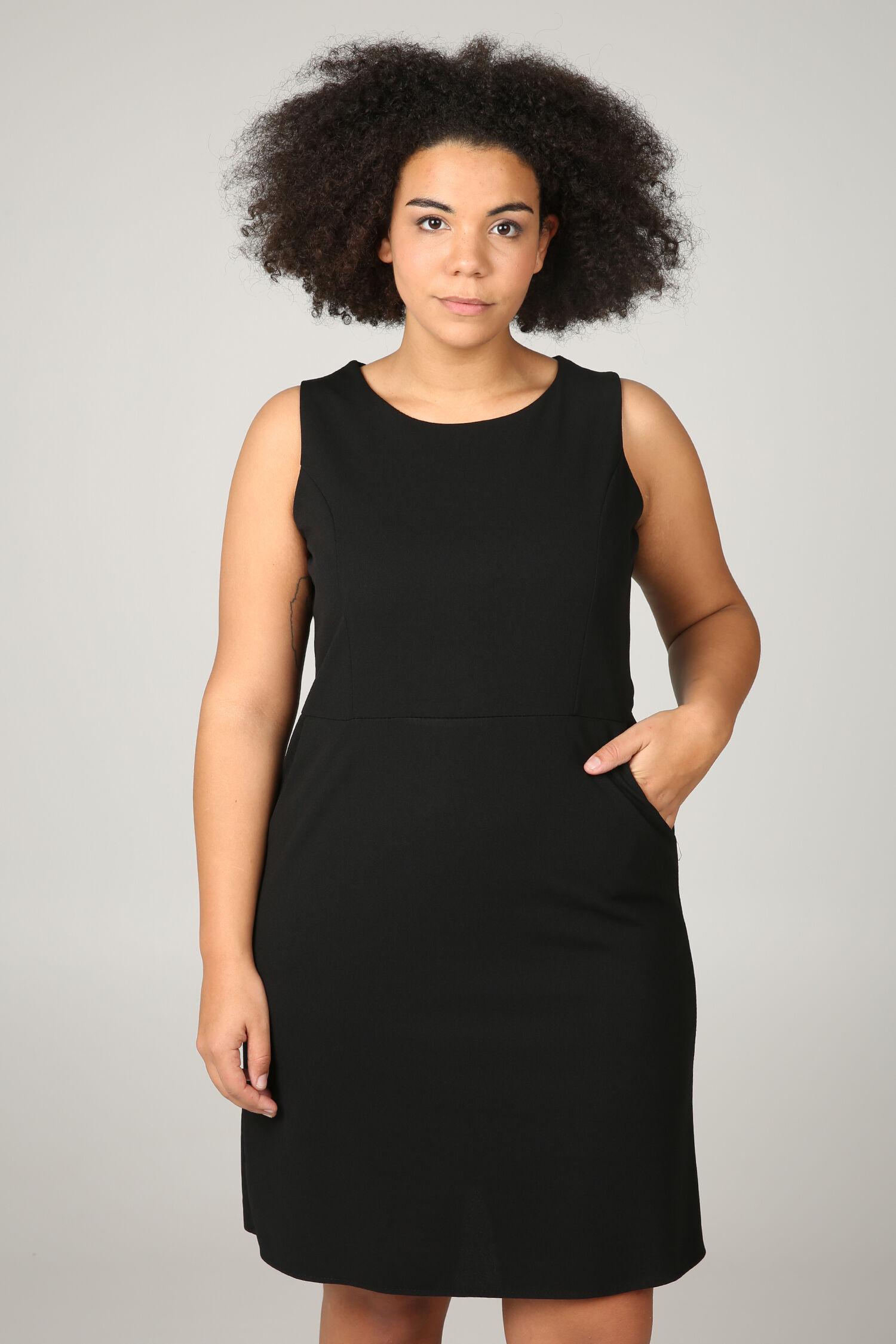 Ausgefallene kleider schwarz