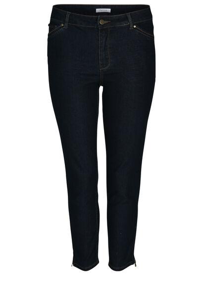 7/8-Jeans - Denim