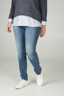 Five-Pocket-Jeans, Denim
