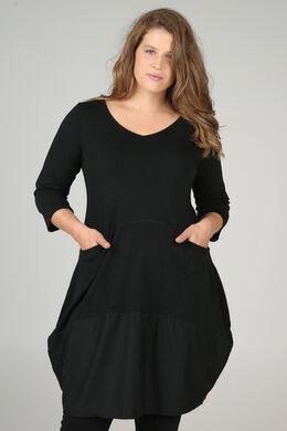 Kleider für Damen in große Größen - Paprika