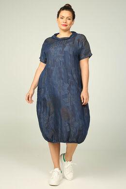 vollständig in den Spezifikationen klassischer Chic detaillierte Bilder Kleider für Damen in große Größen - Paprika