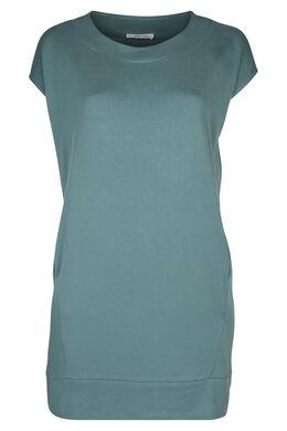 Kleid aus Modal, Grün Wasser