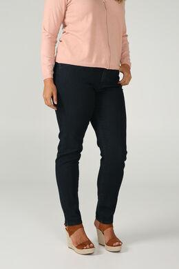 Slim-Jeans, Denim
